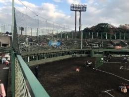 少年野球・少年少女ソフトボールの大会『関東学院大学カップ』を開催