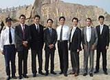 「上海視察 」 黒川まさる 視察報告 2008