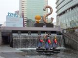 「韓国2都市視察」 黒川まさる 視察報告 2009